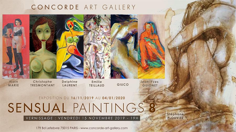 Sensual Paintings 8