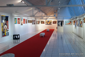 Exposition 36